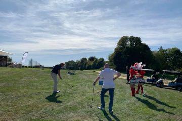 JCI Maastricht Golf Event
